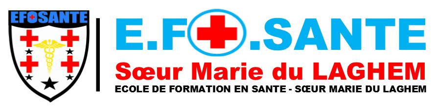 EFOSANTE – Soeur Marie du LAGHEM